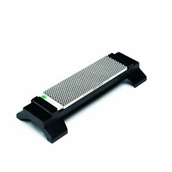 Dmt W8ef-h-wb 8-inch Duo Sharp Bench Stone Extra-fine/fine Hard Coat Surface ...