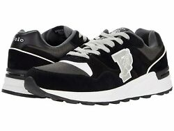 Man's Sneakers And Athletic Shoes Polo Trackstr 100