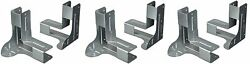 Simpson Strong Tie Available Wbsk Workbench And Shelving Hardware Kit Pack...