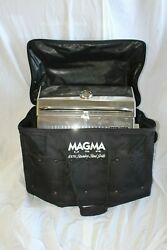 Magma Stainless Steel Catalina 2 Classic Gourmet Series Gas Grill A10-1218-2