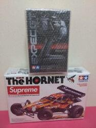The Hornet 1/10th Scale R/c High Performance Off Road Racer Tamiya Supreme