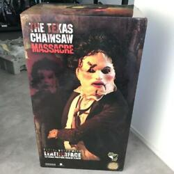Leatherface Sideshow Collectibles Texas Chainsaw Limited Edition