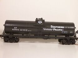 Athearn / Roundhouse Southern Pacific Single Dome Tank Car Ho Scale Nib