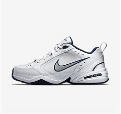 New Nike Air Monarch Iv Men's Shoes Sneakers All Sizes Including Extra Wide 4e