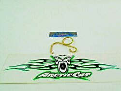 Kitty Cat Snowmobile Hood Hold Downs Arctic Cat Kitty Cat OEM 0300 155