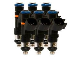 Fuel Injector Clinic 1000cc Fuel Injector Set High-z For Fic Nissan 350z/370z