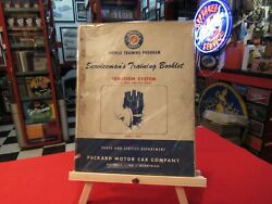 Packard Ignition System Training Book