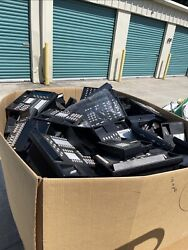 Pallet Of Office Phones Lucent Avaya Atandt And More Lot Of 200