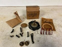 Rare Military Wwii Ford Jeep Gpw G503 4x4 Truck Fuel Pump Repair Kit Nos Willys
