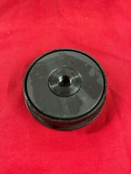 Starrett 676-2 Magnetic Back For 2500 Series Dial Indicators And 2900  In Stock