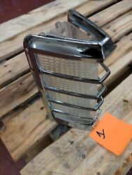 1974 1975 1976 1977 1978 1979 Lincoln Towncar Mark Continental Corner Lamp Coupe