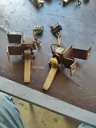 1964/65/66 Ford Thunderbird Convertible Trunk Limit Switches