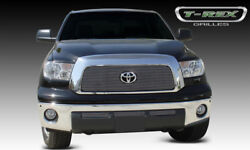 Grille-upper Class Top Accent Above Main Grille 1 Pc Grille Fits 2007 Tundra