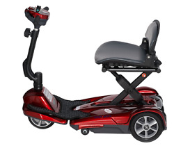 New Ev Rider Transport M Easy Move Scooter With 11.5ah Lithium Batteries