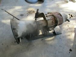 72-81 W100 W200 Ramcharger Trailduster 727 And Np203 Transfer Case Hi Lo Loc Shift
