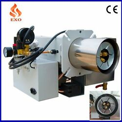 Good Yb-30 Boiler And Heater Used Waste Oil Burner