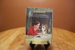 Vintage Sears, Roebuck And Company Fall Winter 1959 Catalog 1,590 Pages Chicago