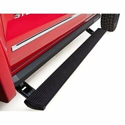 Amp Research Powerstep Xtreme Running Boards For 2015-2021 F-150