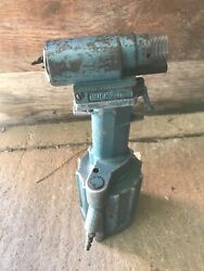 Huck Riveter Rivet Gun 225 Lockbolt Tool Good Used Pneumatic Tested Working 38