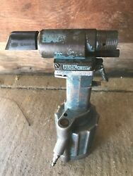 Huck Riveter Rivet Gun 225 Lockbolt Tool Good Used Pneumatic Tested Working 20