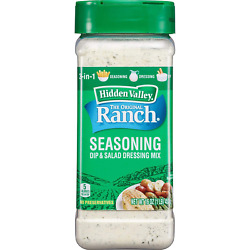 A Product Of Hidden Valley Original Ranch Salad Dressing And Seasoning Mix 16 O