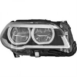 Hella Headlight Right For Bmw 5er F10 F18 Touring F11 Year 08.13-17