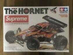 Tamiya Supreme The Hornet 1/10th Scale R/c High Performance Off Road Racer