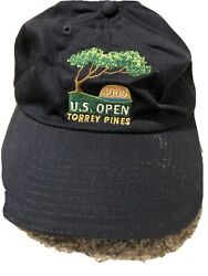 2 Golf - Pga And Us Open Hats