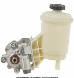 For Ram 2500 3500 4000 Power Steering Pump Cardone New 964074r