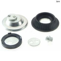 For Ford Contour Mercury Mystique Front Set Of 2 Alignment Caster / Camber Kit