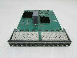 Extreme Sog2201-0112 S-series Option Module Type 1 - 12 Ports We Ship Fast