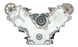Remanufactured Complete Engine 2006 Fits Ford F350 W/ New Phasers 5.4l 3v