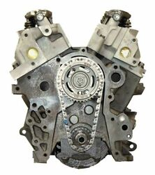 Remanufactured Engine 2010 Fits Chrysler Town And Country 3.8l