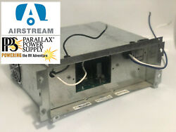 Parallax Power Supply 8355 Dc Converter/charger For Airstream