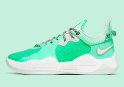 Lowest Cost New 100 Authentic Nike Nike Pg 5 Play For The Future Cw3143-300