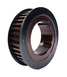 224-14mx37-4030 Timing Pulley Bored For 4030 Bushing