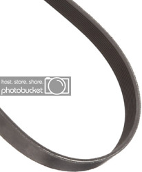 Continental - 1980m19 Poly-v - Sap 20058904 - Factory New