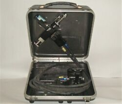 Semco Military Medic Hypodermic Injection Jet Automatic Injector Vernitron Pump