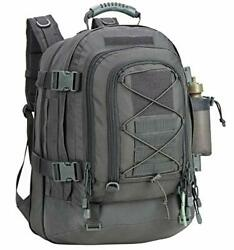 WolfWarriorX Backpack Military Backpacks for Men Tactical 3 Day Expandable Bag $54.98