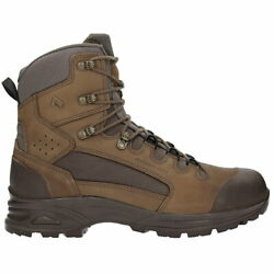 Haix Scout 2.0 Hiking Boots - Menand039s Brown 7.5 Us Medium 206319m-7.5