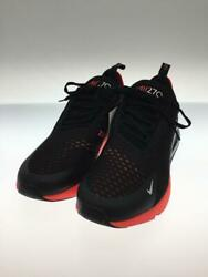 Nike 29cm Ah8050-026 Air Max 270 Black Size 29cm Fashion Sneakers From Japan