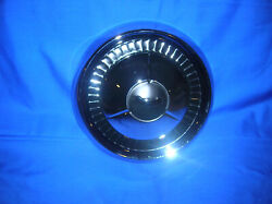 And03957 Chevy 150/210 Passenger Car Small Hubcap