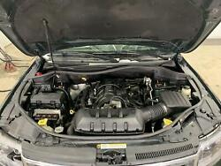 Motor Engine Assembly Jeep Grand Cherokee 09 10 11 12