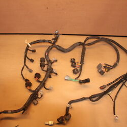 Yamaha 2005-2006 Vx110 Deluxe Main Engine Wiring Harness Motor Wire Loom