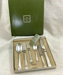 Christofle Cutlery Set America Cathay Pacific Airlines First Class Marco Polo