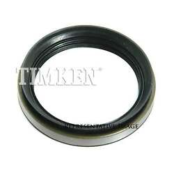 For Infiniti I30 Front Outer Set Of 2 Wheel Seal Timken 710108