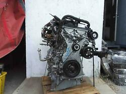 2020 Ford Explorer Engine Motor Assembly 4 Cyl 2.3l 28k 4x4 Check Pict
