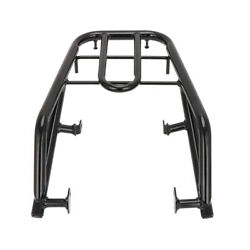 Rear Luggage Rack For Xt250 Xt250 Serow 1985-2005 Motorcycle High Quality Iron