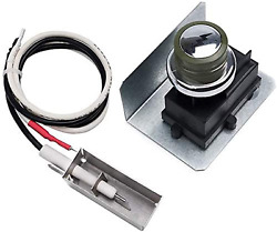 91360 Ignitor For Weber Spirit 200 And 300 Series Grills, 1819-51 Igniter