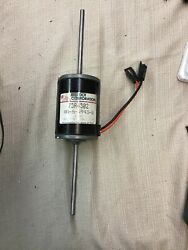 Heater Defrost Blower Motor 12 Vdc Nos Red Dot Corp 73r4302 88